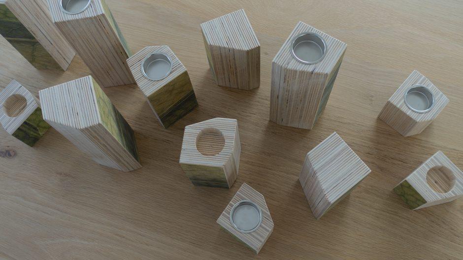 light blocks collectie